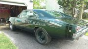 1968 Dodge Charger 99999 miles